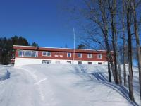 Soltun Soldatheim & Ungdomssenter, Ostelli - Setermoen