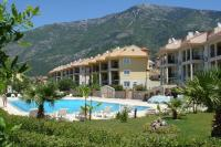 Pinara Apartments 15, Appartamenti - Ölüdeniz