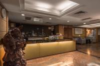 Shanghai Hotel, Hotely - Zhongli