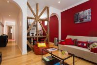 Apartment Beatrice, Apartmány - Lisabon