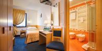 Hotel Cristallo, Hotels - Peio Fonti