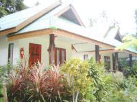 Ao Nang Friendly, Dovolenkové domy - Ao Nang