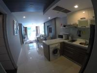 Elegant 1 Bedroom Apus Condo Pattaya by Tiprent, Apartments - Pattaya Central