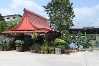 Pa Chalermchai Guesthouse, Affittacamere - Bangkok