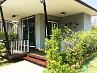 Sing-ha Coffee&House, Vendégházak - Szankampheng
