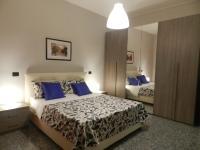 A casa di Matteo, Apartmány - Rím