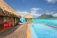 The St Regis Bora Bora Resort, Resorts - Bora Bora