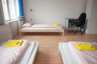 Market Hall View Apartment for 10 guests - Budapest, , Hungary
