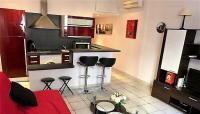 Appartement centre Jaures, Apartmány - Cannes