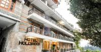 Hotel Hollywood Manali, Hotel - Bashist