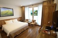 Blue Hotel, Hotels - Hanoi