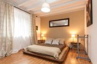 Vintage Apartment Ps de Gracia