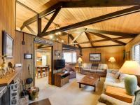 Cozy Jay Cabin, Prázdninové domy - Sunriver