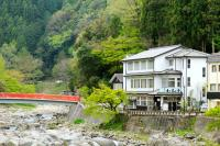 Korantei, Ryokany - Toyota