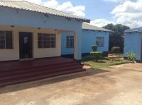CHENJE's Rest, Affittacamere - Lilongwe