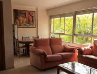 Apartamento Todo Cerca, Ferienwohnungen - Alicante