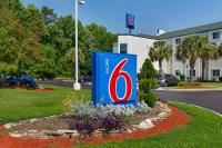 Motel 6 Columbia East South Carolina
