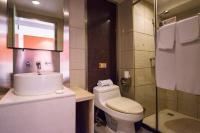 Motel Shunde Guirong Tianyou City, Отели - Шунде