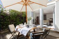 Beach House Villa Olimpica