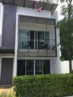 The Pool 72, Apartments - Bophut