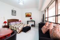 P&S Suites ^ Icon, Apartmanok - Manila