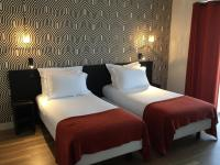 Les Coquilles, Hotely - Palavas-les-Flots