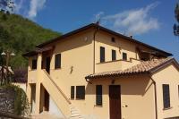 Il Borgo delle Stelle, Apartmány - Giano dell'Umbria