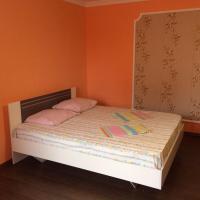 Holiday home Komfortabelniy, Dovolenkové domy - Berehove