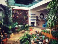 More Fun, Hostels - Dali