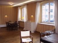 Wohnung Nikolaiblick, Apartments - Wismar