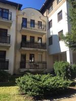 noclegi Apartament Karlikowski Młyn Sopot