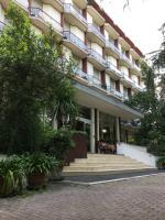 Hotel Terme Vulcania, Hotely - Montegrotto Terme