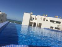 App Jumeira Beach, Apartments - Dar Bouazza
