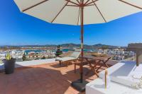 Apartamentos Xereca - Dalt Vila III, Case vacanze - Ibiza città