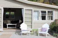 Rabbit Wardens Cottage - Central Otago, South Island, New Zealand