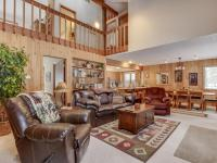 9 Muskrat, Holiday homes - Sunriver