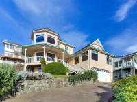 Victorian By The Sea, Holiday homes - Lincoln City