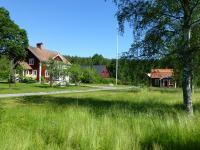 Gröna Ånäs, B&B (nocľahy s raňajkami) - Östra Löa