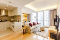 Huanqiu 188 International Apartment, Apartments - Suzhou