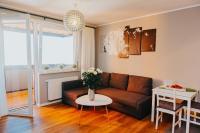 noclegi Elite Apartments Seaview Horyzont Gdańsk