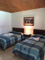 Hotel Los Mezquites, Hotel - Tequisquiapan