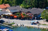 Westernacher Gästehaus, Guest houses - Prien am Chiemsee