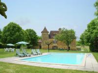 Maison De Vacances - Besse 1, Дома для отпуска - Saint-Pompont