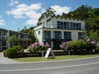 Tutukaka Coast Motor Lodge - Whangarei, North Island, New Zealand