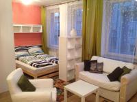 noclegi Pomarańczowy Apartament Kraków