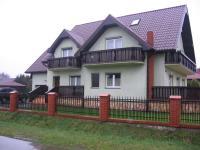 noclegi Villa Aruba Grzybowo