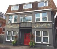 Southbourne Grove House (B&B)