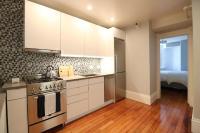 Luxury 2BR in Haight Ashbury Dist, Apartments - San Francisco