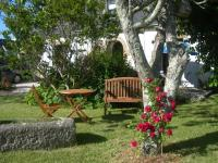 Ti Ar Vourc'h, Bed and Breakfasts - Plonéour-Lanvern