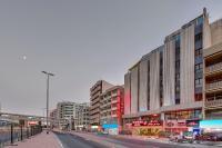Palm Beach Hotel, Отели - Дубай
